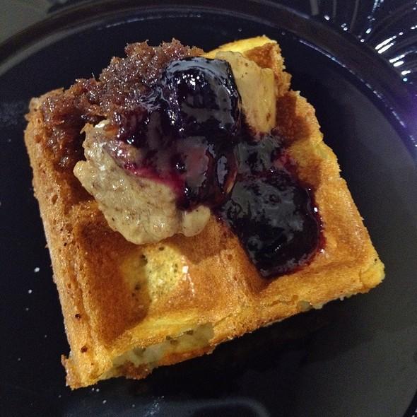 Foie Gras @ Taste of the Nation Orlando 2012