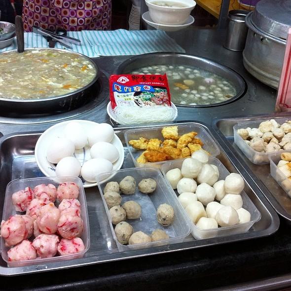 Shabu Shabu @ Kim Liong Tin Cuisine - 168