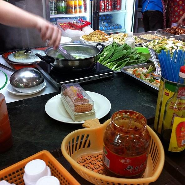O.K. Set Shabu Shabu @ Kim Liong Tin Cuisine - 168