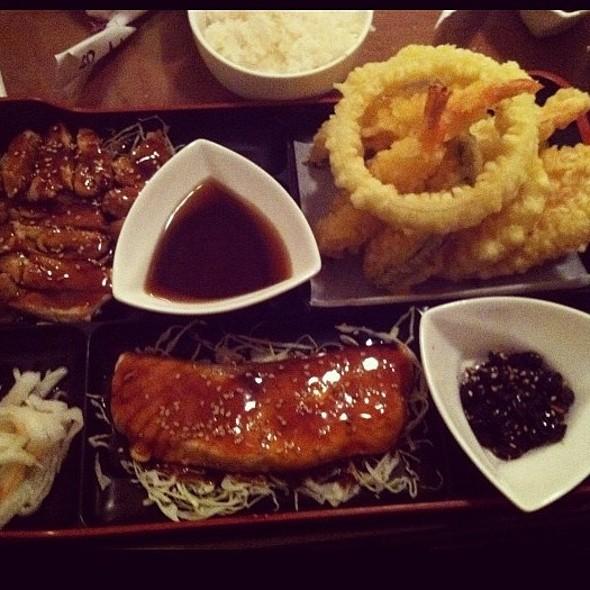 Lakeville Garden Sushi Menu Foodspotting