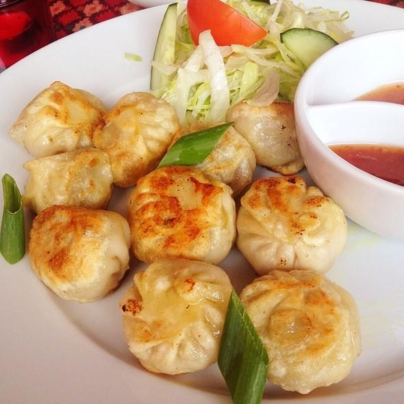 Nepalese Dumplings @ Buddha Nepal