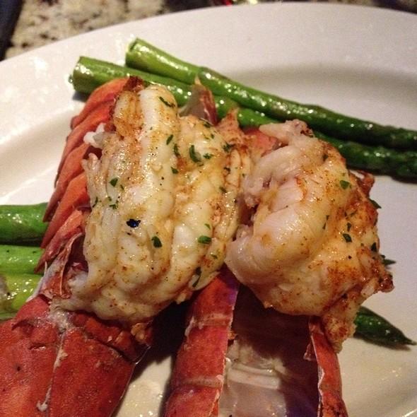 Lobster tails - Mitchell's Fish Market - Jacksonville, Jacksonville, FL