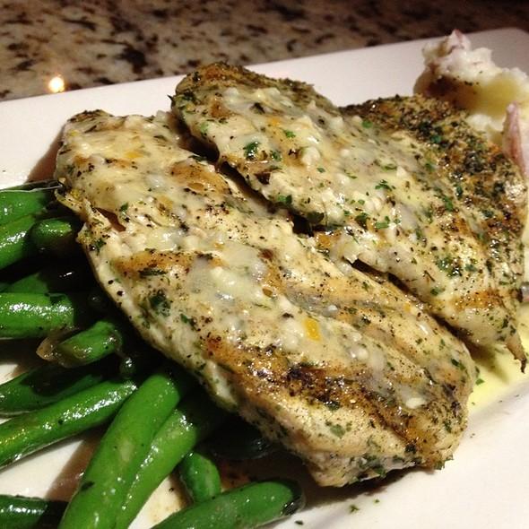 Chicken Breast - Mitchell's Fish Market - Jacksonville, Jacksonville, FL