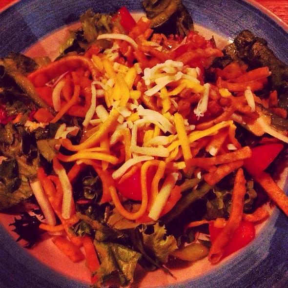 House Salad - Z'Tejas Austin 6th St, Austin, TX