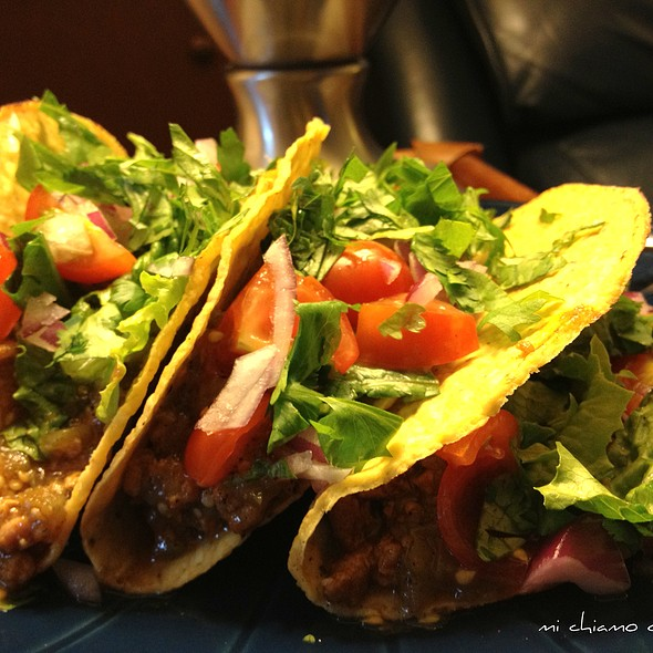 3 Crunchy Tacos @ Home