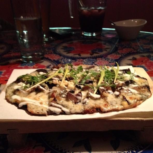 Flatbread @ Distrito Restaurant