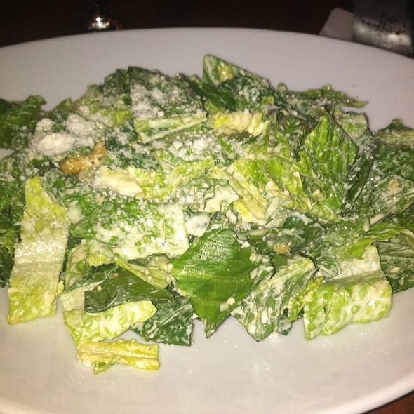 Caesar Salad @ Grille on Main