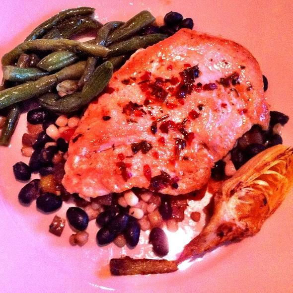 Chicken Acuto - Amerigo - Memphis, Memphis, TN