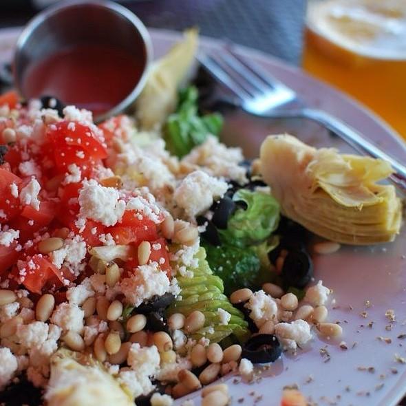 Beet Salad @ MAFIAoZA'S 12South