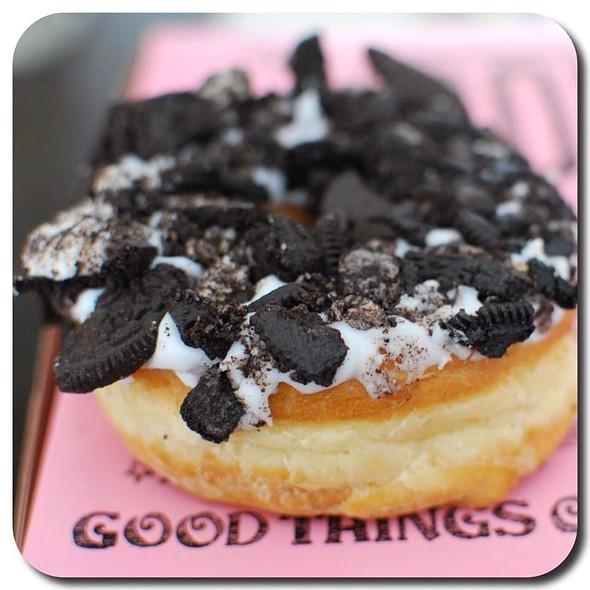 Oreo @ Vodoo Donuts