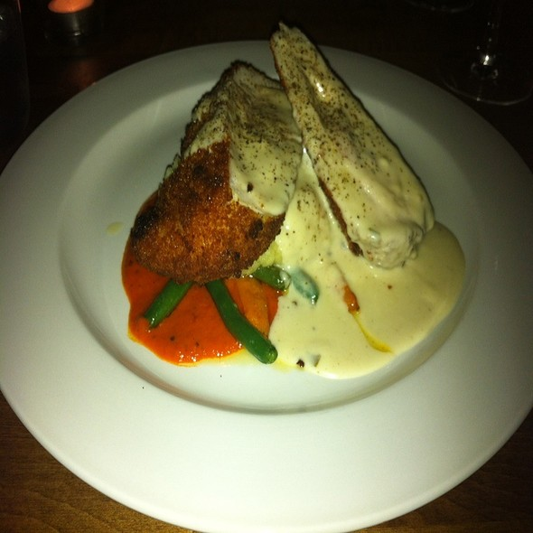 Chicken Cordon Blue - PORT, Pickering, ON