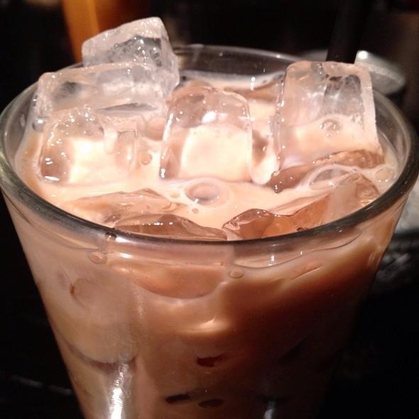 Kaffe Yen @ Chatime at Westfield