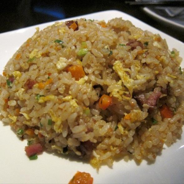Fried Rice @ Tmsk Xintiandi Restaurant