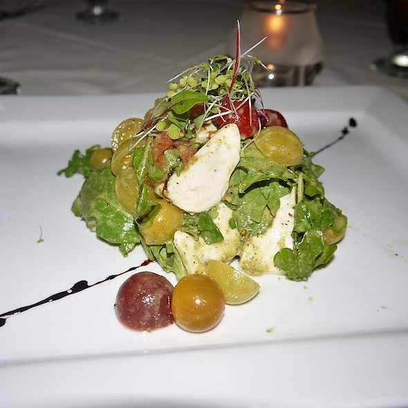 Heirloom Salad - Lemon Grass - Syracuse, Syracuse, NY
