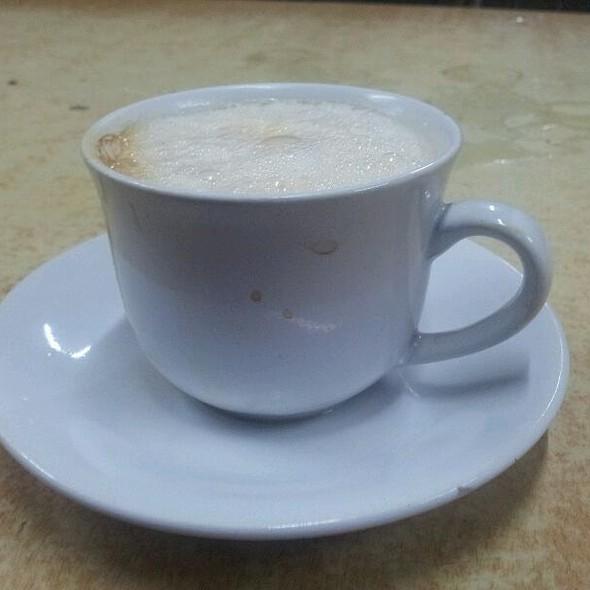 Tea @ Hirajheel Hotel