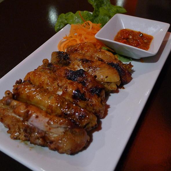 Grilled Wingettes Pondok @ Pondok
