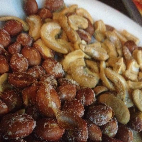 nuts @ Aracaju Paes e Doces