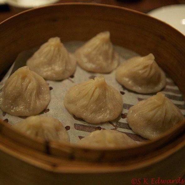 Shao Long Bao @ HuTong Dumpling Bar