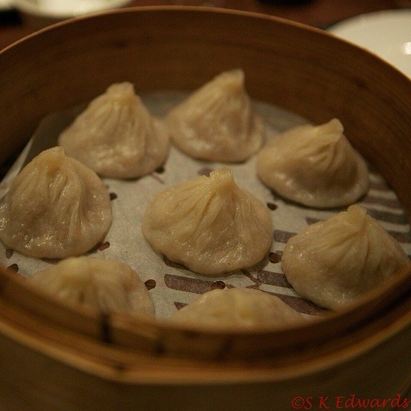 Shao Long Bao @ HuTong Dumpling Bar
