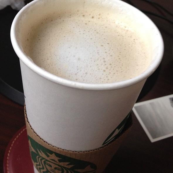 Skinny Hazelnut Latte