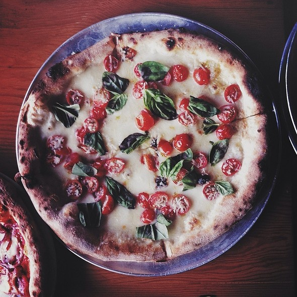 Felitti @ Pizzeria Barbarella