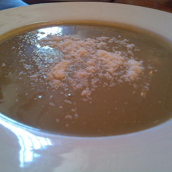 Zuppa di Broccoli @ Riva Cucina