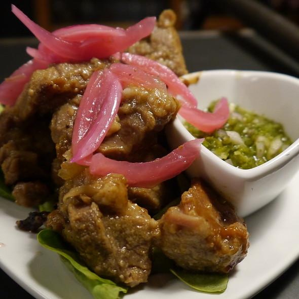 Pork Frittata