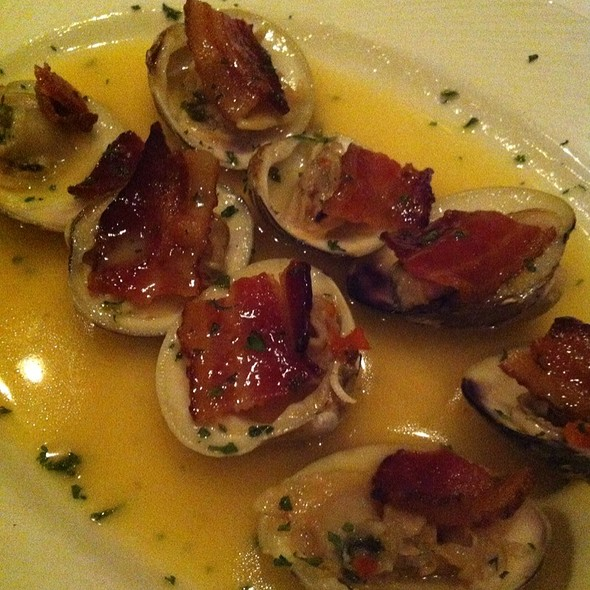 Clams Casino @ The Palm