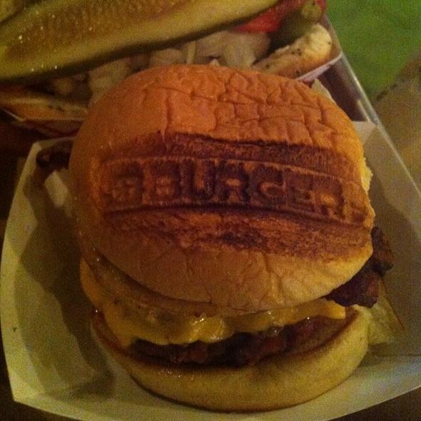 The B.A.D. Burger