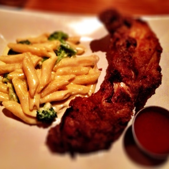 fried chicken - Keg & Kitchen, Westmont, NJ