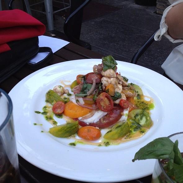 Caprese @ Red Rabbit Kitchen & Bar