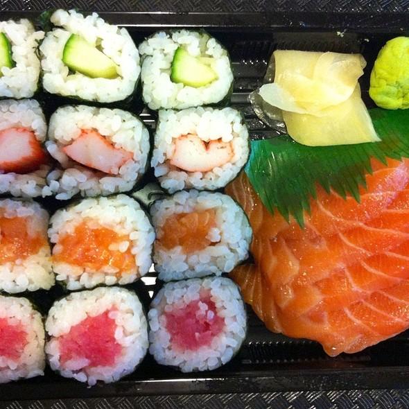 Sushi @ Sarku