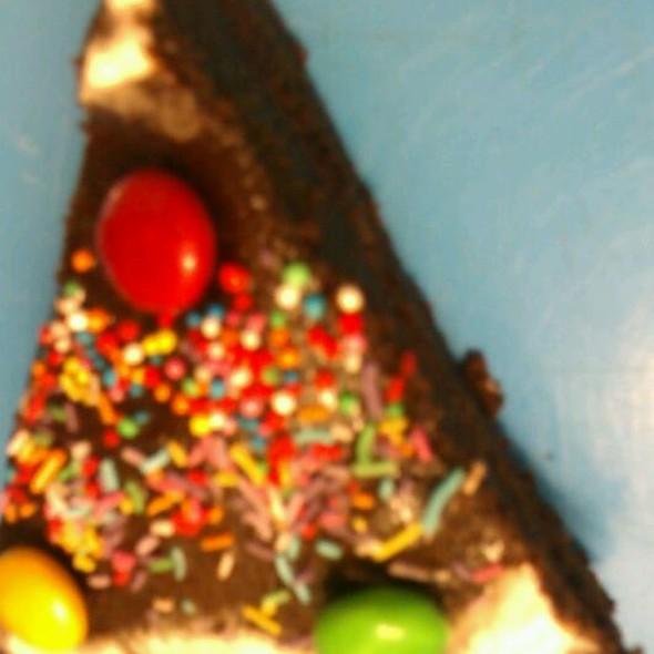 Moisting Chocolate Cake @ Sanderling Drive