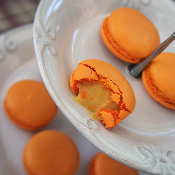 Macaron @ Julice Boulangere