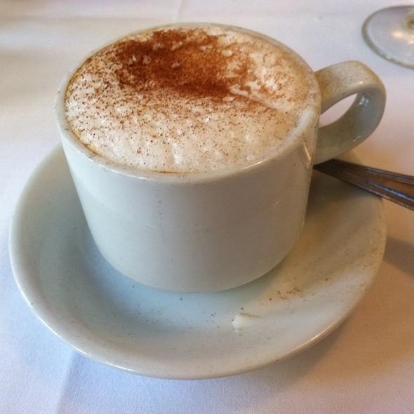 Cappuccino - Vivolo, New York, NY
