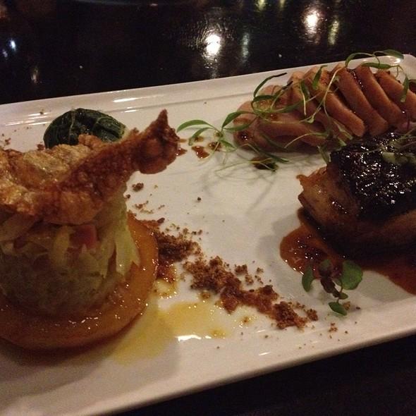 Assiette De Porc @ Baroque