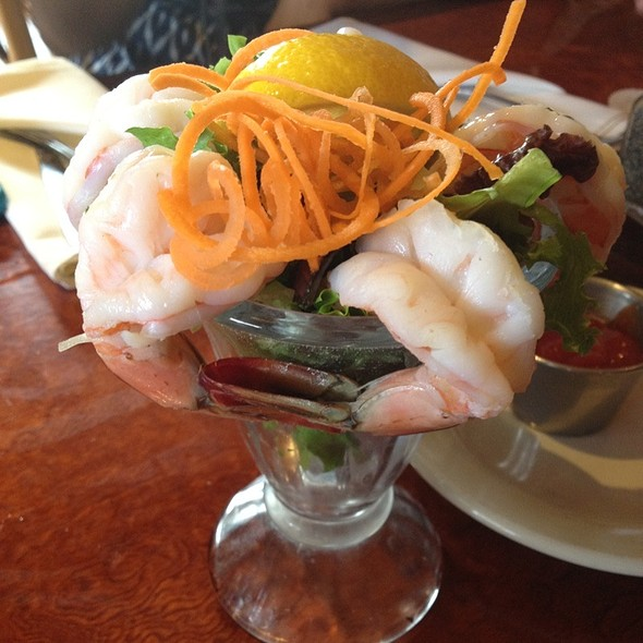 Shrimp Cocktail - Fish Hopper - Kailua-Kona, Kailua, HI