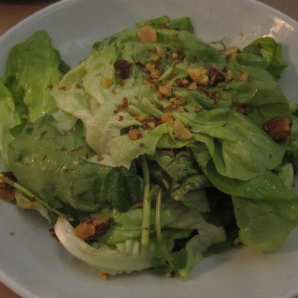 Bib Lettuce Salad - Morgans Fish House, Rye, NY