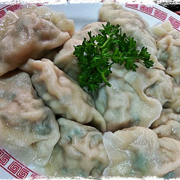 Dumplings @ Fu Man Dumpling House