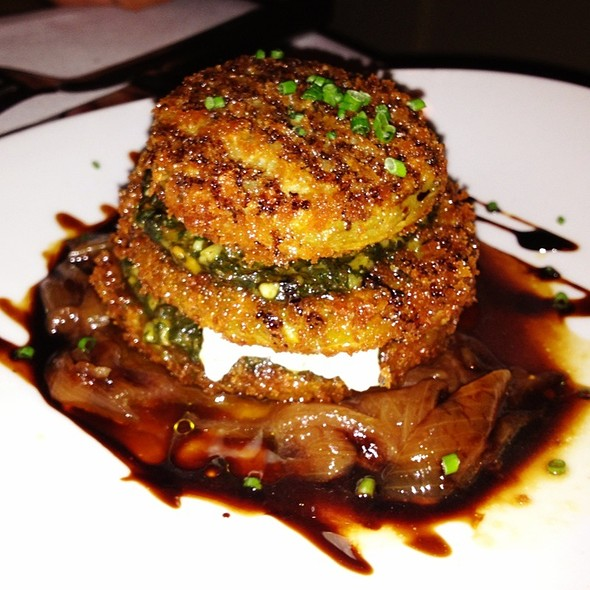 Fried Green Tomatoes - Blue Moon, Rehoboth Beach, DE