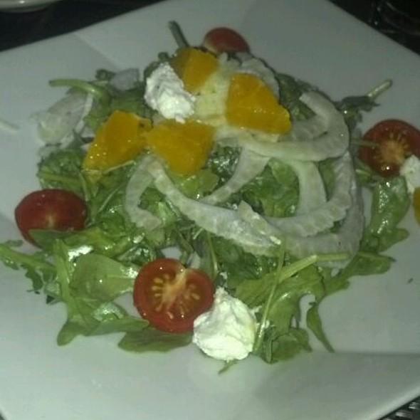 Toscana Salad  @ Toscana Cafe