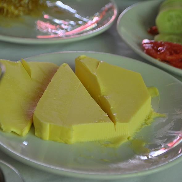 Butter @ Kadıefendi Restaurant