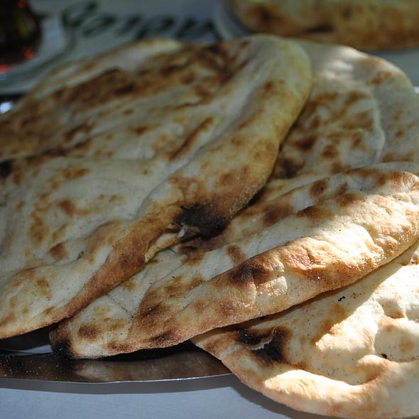 Bread @ Kadıefendi Restaurant