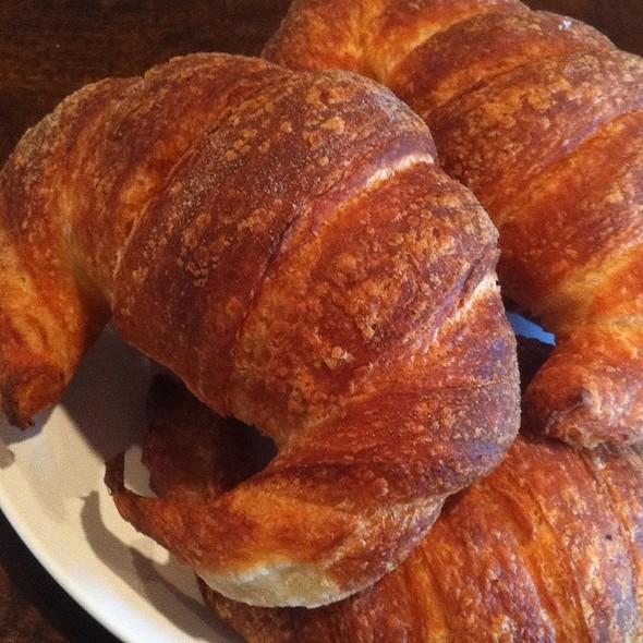 Croissant @ Pavel's Backerei