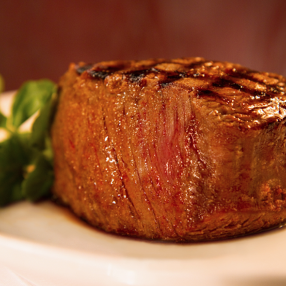 Filet Mignon - Morton's The Steakhouse - Honolulu, Honolulu, HI