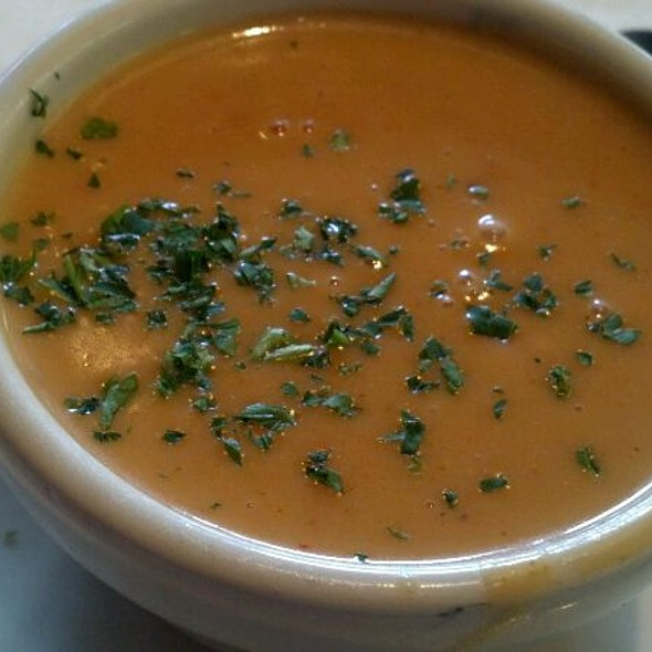 Lobster Bisque - Morton's The Steakhouse - Great Neck, Great Neck, NY