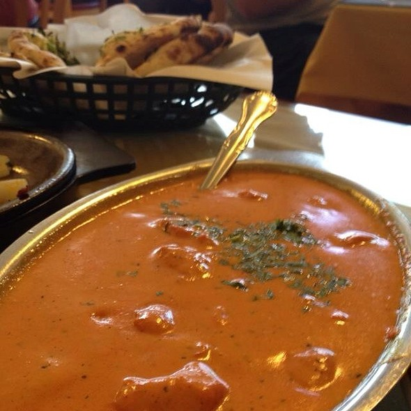 Foodspotting for Al noor indian cuisine