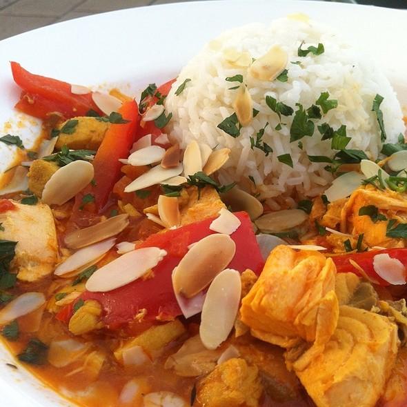 Fish Soup @ Het Ketelhuis