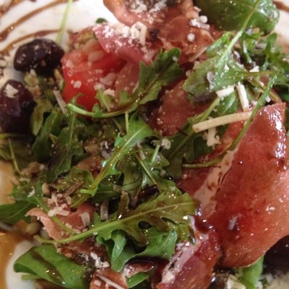 Parma Ham Salad @ Ciao