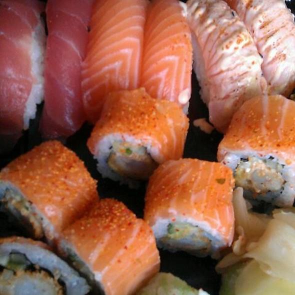 Sushi @ Sushi Stop